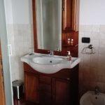 camera Margherita bagno